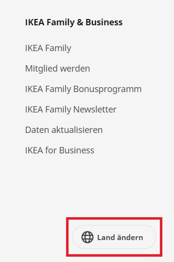 IKEA_Regionaleinstellungen