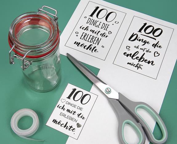 100 Dinge_mit dir erleben_2019_Tutorial