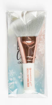 essence Adventskalender 2018 Cheek & Contouring Brush