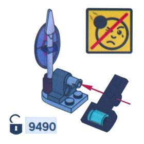 Lego-StarWars-Anleitung-AUSRUESTUNG GUNGAN KRIEGER