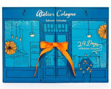 Atelier Cologne Adventskalender 2018