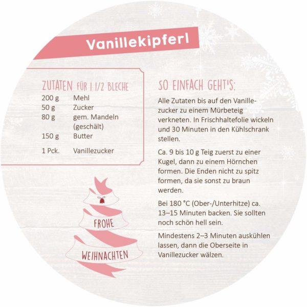 Inhalt Vanille, Zimt und Weihnachtsduft 2020