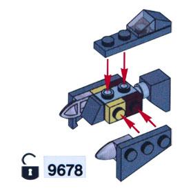 Lego-StarWars-Anleitung-GENERAL-GRIEVOUS-STARFIGHTER