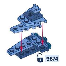 Lego-StarWars-Anleitung-STERNENZERSTOERER