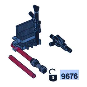 Lego-StarWars-Anleitung-WAFFENREGAL