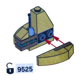 Lego-StarWars-Anleitung-NEIMOIDIAN-ESCORT-SHUTTLE
