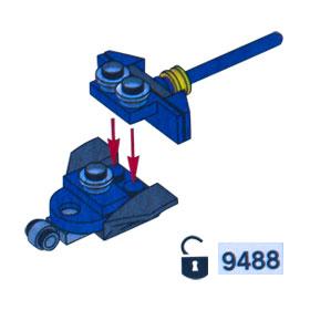 Lego-StarWars-Anleitung-GUNGAN SUB