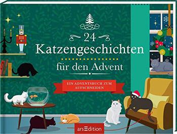24-Katzengeschichten-Adventskalender-2018
