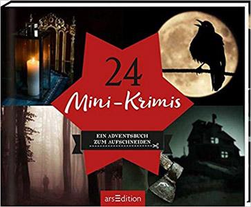 24-Mini-Krimis-Adventsbuch-2018