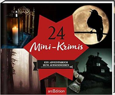 24 Mini Krimis