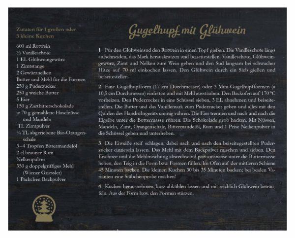 Inhalt Weihnachten mit den Landfrauen 2018