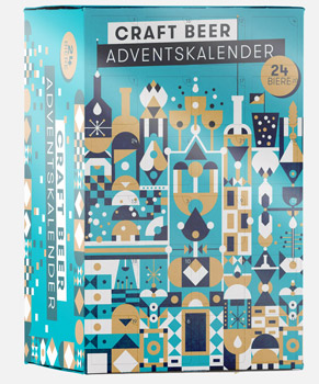 Craft Beer Beyond Adventskalender 2017