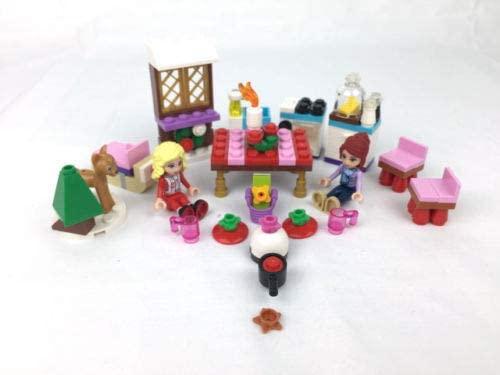 LEGO Friends Adventskalender 2020