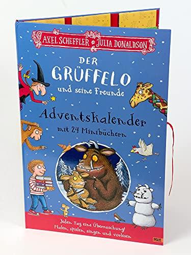 Der Grüffelo und seine Freunde - 2021 - Bild 1