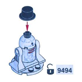 Lego-StarWars-Anleitung-R2-D2-SCHNEEMANN