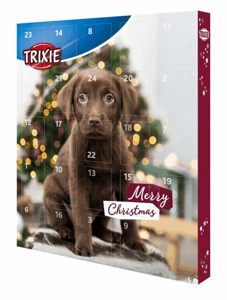 amazon TRIXIE Adventskalender für Hunde