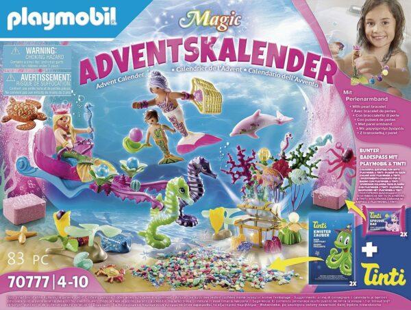playmobil Magic Adventskalender 2021