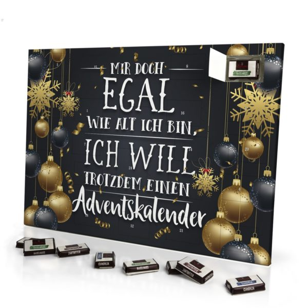 amazon Sarotti Schokoladen Adventskalender