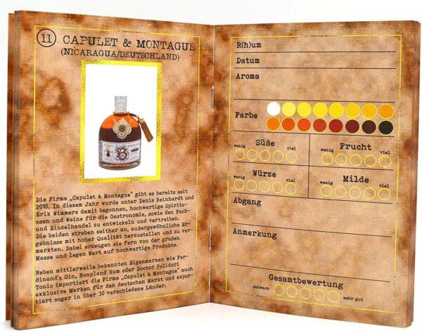 Rum Adventskalender 2021 Premium Edition 1
