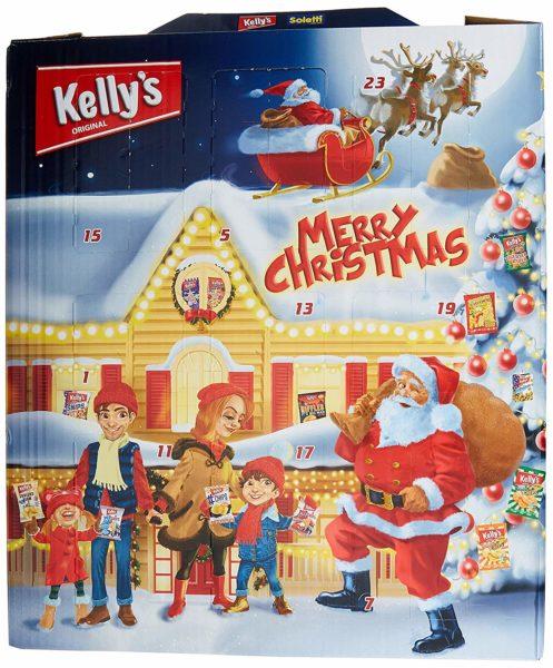 Kelly Soletti Adventskalender