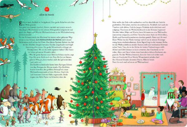 Alle, alle feiern Weihnachten! - Bild 1