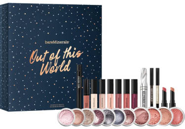 Bareminerals Out of this World Adventskalender 2018