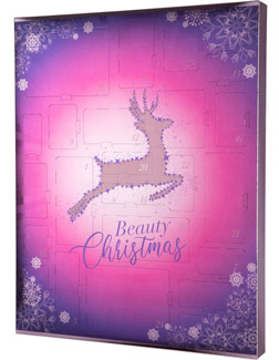 Parfumdreams Adventskalender für Damen 2019
