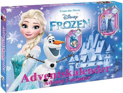 Disney Adventskalender Frozen