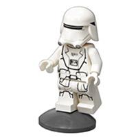 Adventskalender-Lego-Star-Wars-FIGUR14-Schneetruppler-der-Ersten-Ordnungskräfte-2017