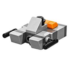 Adventskalender-Lego-Star-Wars-FIGUR20-Imperialer-Kampfangriffspanzer-2017