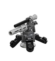 Adventskalender-Lego-Star-Wars-FIGUR4-Blasterkanone-20171