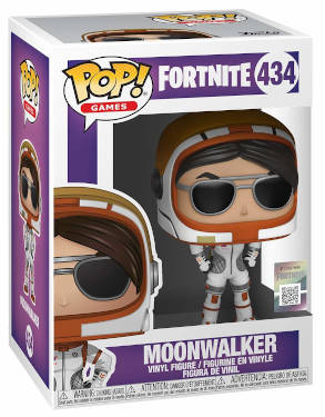 Adventskalender Füllideen: eigener Fortnite Adventskalender - Fortnite Figuren von Funko Pocket Pop 2019