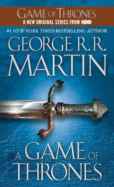 Game of Thrones Adventskalender Füllideen - Bücher im Adventskalender