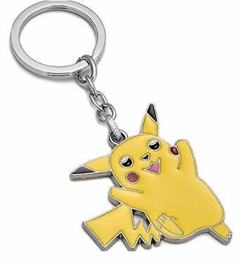 Pikachu Schlüsselanhänger - Artikel von Pokémon für den eigenen Adventskalender