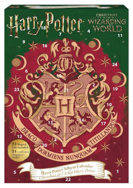 Harry Potter Adventskalender 2019 - Wizarding World