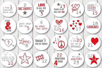 Adventskalenderzahlen-für-Verliebte
