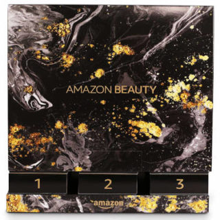 Amazon Beauty UK Adventskalender 2017