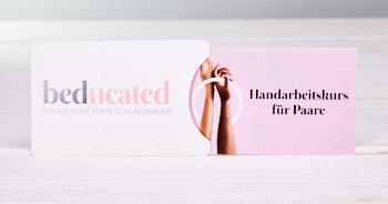 Handarbeitskurs für Paare beducated