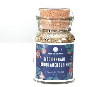 Inhalt Ankerkraut Premium Adventskalender 2020
