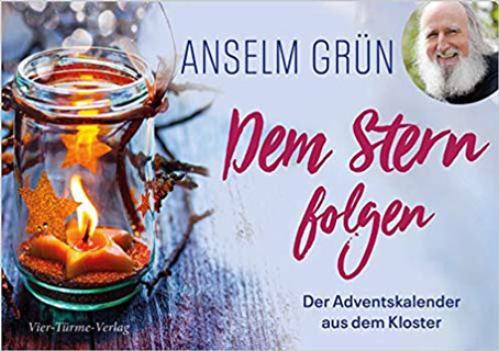 Dem Stern folgen - Anselm Grün 2019