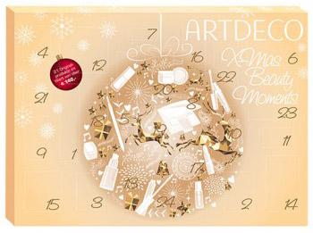 Artdeco Adventskalender 2017