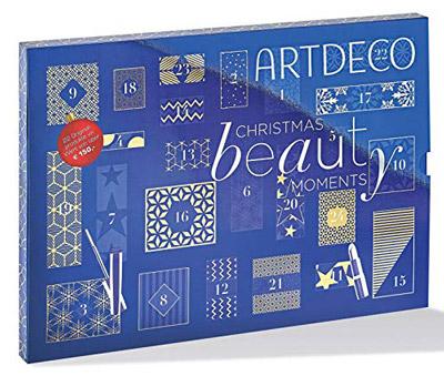 Artdeco Adventskalender 2018