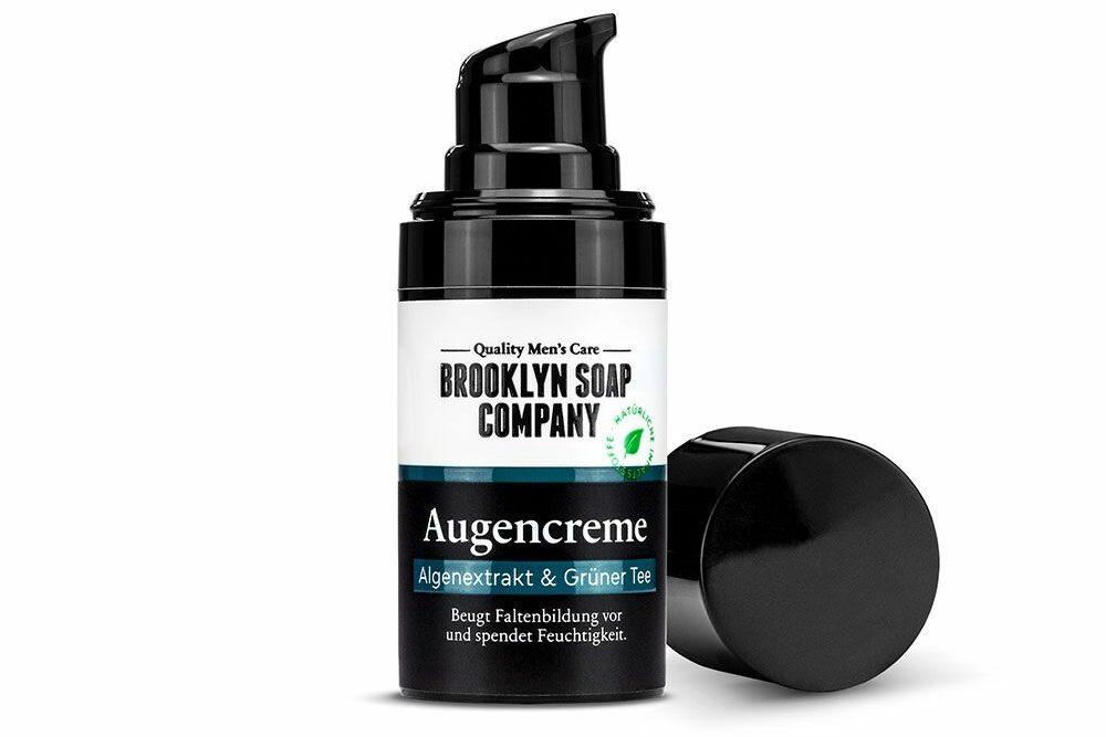 Inhalt Brooklyn Soap Company Adventskalender 2021