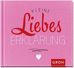 Büchlein-Kleine-Liebeserklärung