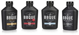 BBQUE-4er-Set