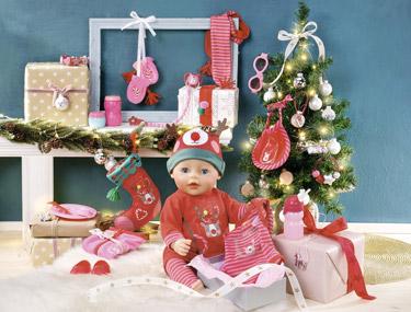 Baby-Born-Adventskalender-2018
