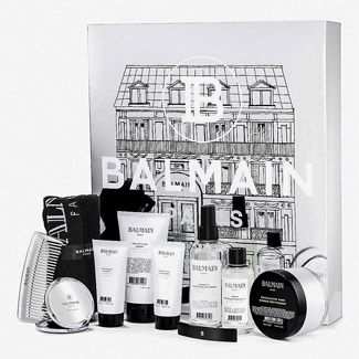 Balmain 10 Days of Balmain Adventskalender 2019