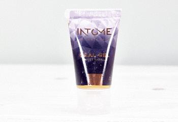 Oral-Gel Sweet Vanilla von Intome