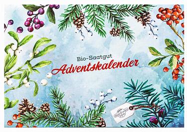 Bio-Saatgut-Adventskalender-2018