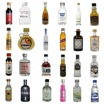 Adventskalender Bottleworld